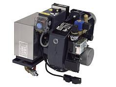 Универсальная горелка KG\UB 100 (мощность 80-100 кВт)