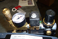 Универсальная горелка KG\UB 150 (мощность 93-147 кВт), фото 2
