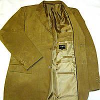 Пиджак замшевый PRE END (50-52), фото 1