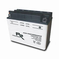 Мото аккумулятор Yucell PoweRoad C50-N18L-A3