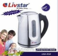 Електрочайник LIVSTAR LSU-1132