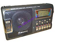Радиоприёмник MASON R383L, фото 1