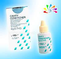 CAVITY CONDITIONER, для удаления смазанного слоя, 20%-я полиакриловая кислота + хлорид алюм., 5.7 мл