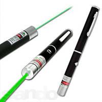 Фонарь-лазер зеленый 03-3 50 W/1000W -5 насадок