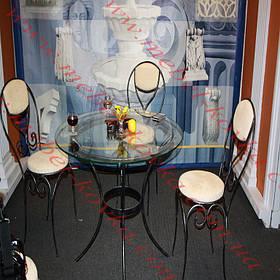 Наша мебель на строительной выставке в г.Киеве