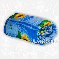 Одеяло силикон поликоттон 2,0 -172 х 205 цв. (тов)