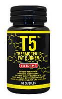 T5 жиросжигатели мощного действия для быстрого похудения. Капсулы для похудения