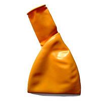 """Воздушные шары Belbal пастель 36""""(90 см) оранжевый 1 шт"""
