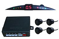 Парктроник LX 1003 съемные датчики