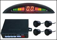 Парктроник LX 1007 съемные датчики
