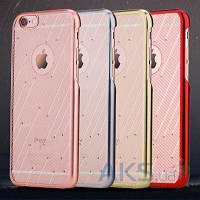 Чехол Rock Meteor Series Apple iPhone 6 Plus, Apple iPhone 6S Plus Red