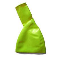 """Большие воздушные шары пастель салатовый 36"""" (90 см) B350, фото 1"""