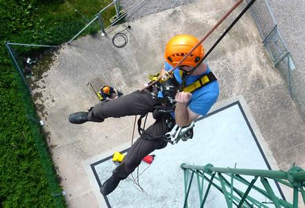 Украина промышленный альпинизм обучение работа водитель словакия