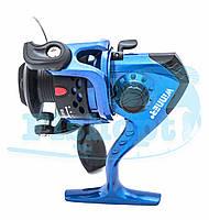 Катушка winner EF 200 4b синяя