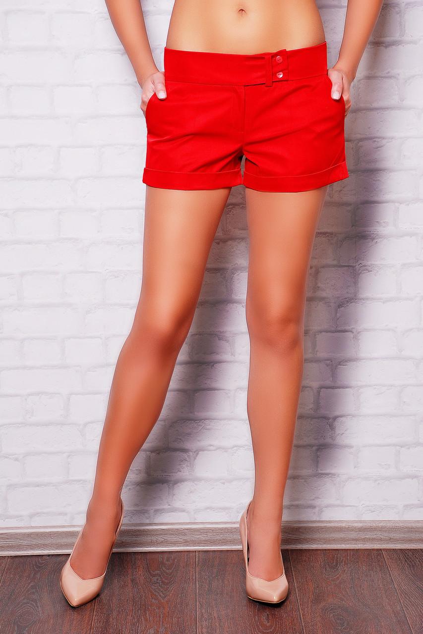 Красного цвета классические