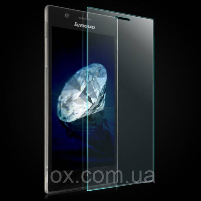 Защитное стекло на экран для Lenovo K900
