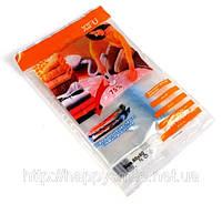 Вакуумные пакеты оптом, Vacuum bags - для удобного хранения Ваших вещей! Размеры 60х80 см