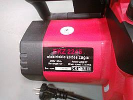 Пила электрическая Vitals Master EKZ 2245