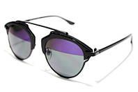 Солнцезащитные очки Dior So Real модель 140 С6 SM 01965, женские очки Диор точная копия