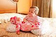 Подушка для беременных и кормления 0333 , фото 4