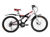 Велосипед KINETIC SAMURAI DISK 24