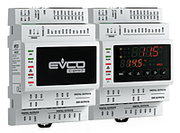 Контроллер EVCO C-pro3 Micro
