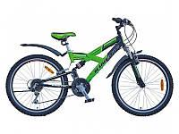 Подростковый велосипед KINETIC SAMURAI 24