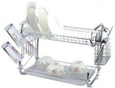 Сушилка для посуды FRICO FRU-531 нержавеющая