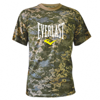 Мужская футболка Everlast Boxing