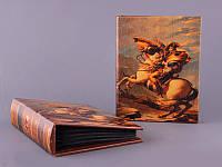"""Комплект фотоальбомов """"Наполеон"""" 23,5x19 cм."""