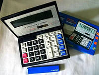 Калькулятор складной настольный CT-8855V
