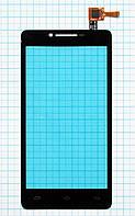 Тачскрин сенсорное стекло Prestigio MultiPhone 5500 Duo Black