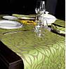 Скатерть-дорожка на стол (наперон) 33х90 см
