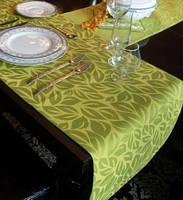 Скатерть-дорожка на стол (наперон) 40х140 см, фото 1
