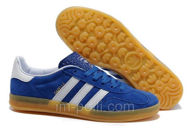 Новый стиль от Adidas Gazelle