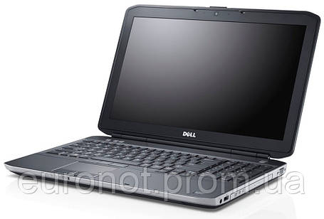 Ноутбук Dell Latitude E5520, фото 2