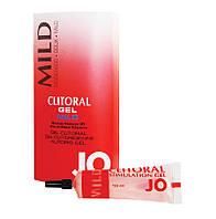 Гель для стимуляции клитора JO Clitoral Stimulation Gel Mild 10cc (1610032489)