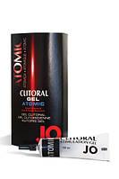 Стимулирующий клиторальный гель JO Clitoral Stimulation Gel Atomic (1610031639)