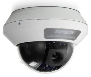 Відеокамера AVTech AVC-163P