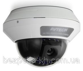 Відеокамера AVTech AVC-183P