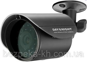 Відеокамера AVTech AVC-158P