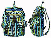 Рюкзак с узором Норвей