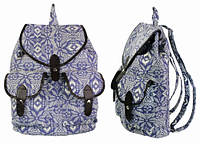Модный рюкзак Орнамент