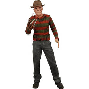 Freddy Crueger (Фредди Крюгер) ремейк 2010