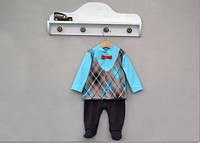 Детский нарядный комплект для мальчика