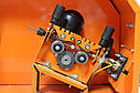 Сварочный полуавтомат FORSAGE TORNADO 350 (380V), фото 5