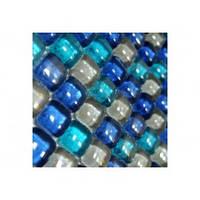 Керамическая плитка Blue Wave  Мозаика от VIVACER (Китай)
