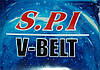 "Ремень вариатора SPI/SEE 729*17,7 50куб (скутер) диск 12,13"", фото 2"