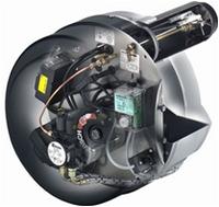 Горелки Дизельные R20-AE-WLE (мощность 36 -166 кВт)