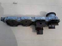 Клапанная крышка Chevrolet Aveo алюминиевая (б.у) Запорожье
